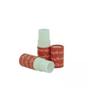Lipstick/Lipbalm Packaging