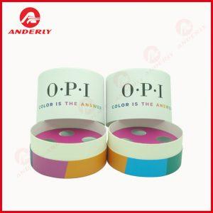 Nail Polish Paper Tube