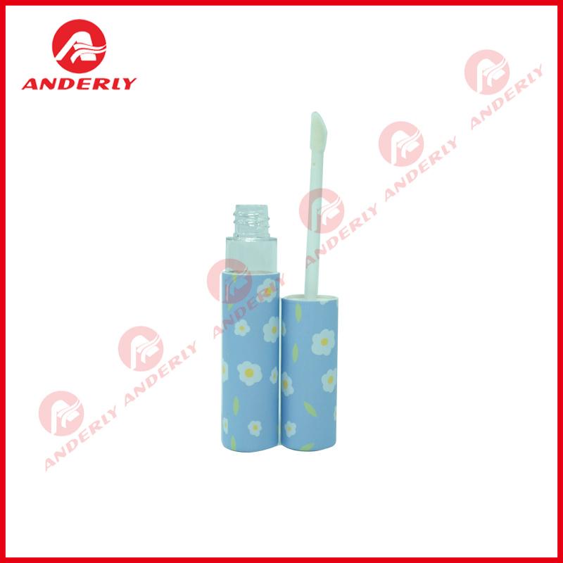 Lip Gloss Paper Tube